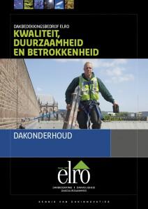 ELRO0024_Dakonderhoud